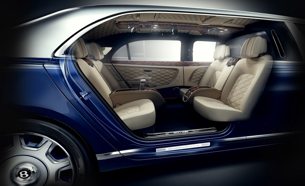 Bentley Grand Limousine (3)