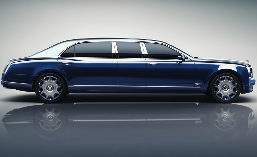 Bentley Grand Limousine